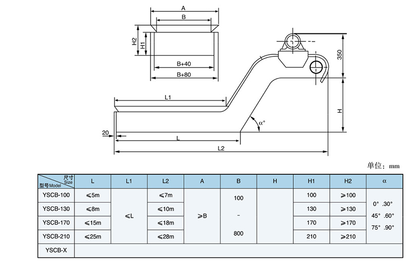 Magnetic Chips Conveyor