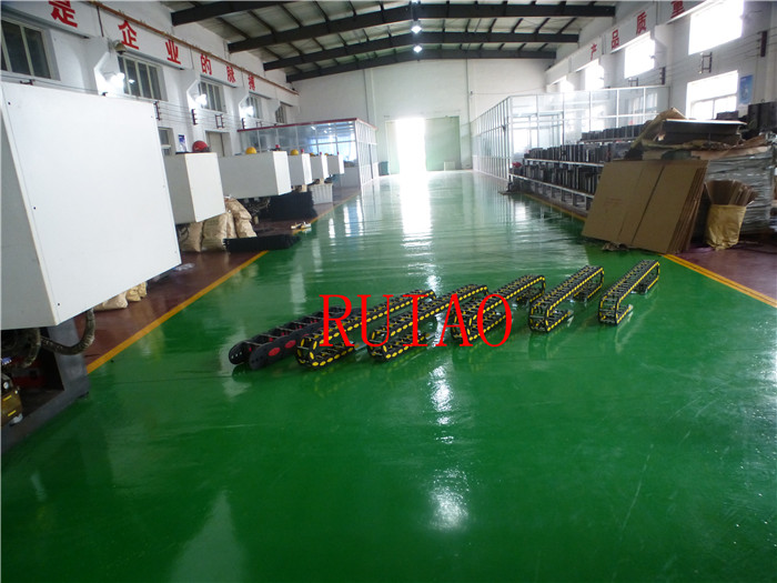 Drag Chain, Drag Chain China