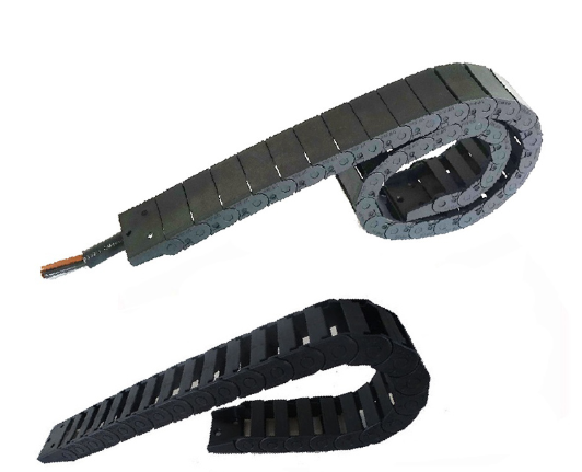 Small Cable Chain