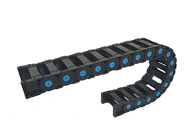 Flexible Cable Track Chain Manufacturer