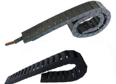 Small Cable Drag Chain Manufacturer