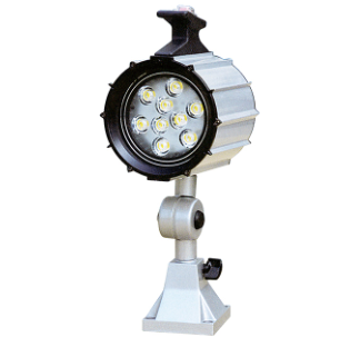 Led Machine Lamp Type Supplier