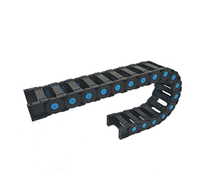 How to Identify the Quality of Cable Drag Chain?