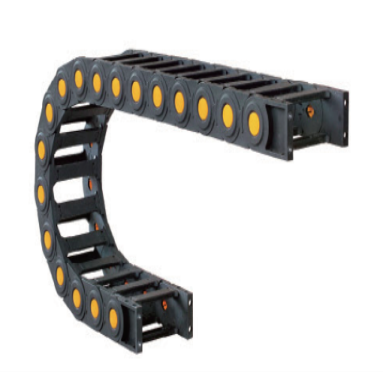 Steel Tank Chain Structure