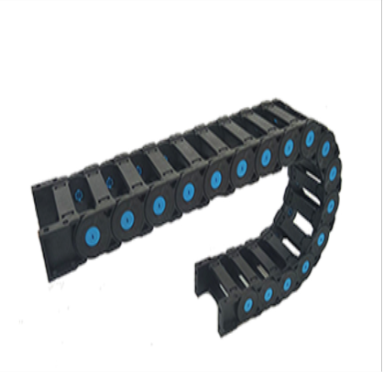 The Distinction Between Small Plastic Machine Chain And Large Plastic Machine Chain
