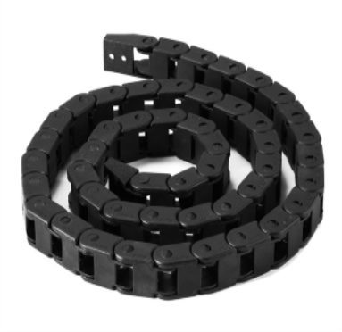 What Are The Precautions For Small Cable Drag Chain Assembly And Disassembly?